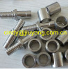 Carbon Steel Spiral Hose Ferrule/hydraulic fittings for hose R1 &R2