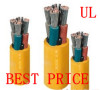 450/750v Cu/rubber rubber cable UL