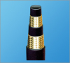 Hydraulic hose SAE R2AT/Steel Wire Braided High Pressure Rubber Hose DIN