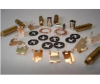 stamped metal parts,auto parts, machining parts, precision machining parts