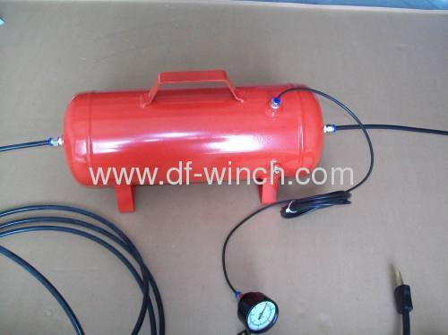 air tank 2.5gal 9L/ 5.0gal 18L for air compressor /air tools