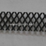 Titanium Insoluble MMO Mesh Ribbon