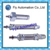 Mini stainless steel cylinder Airtac type MA series