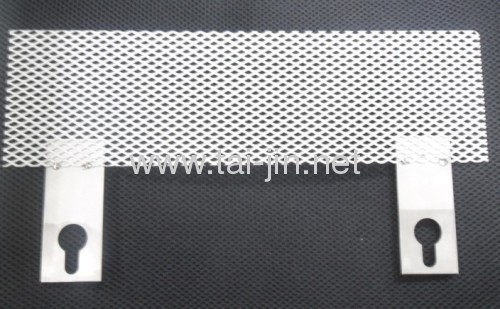 Platinized Titanium Anode Used in Hard Chromium Plating