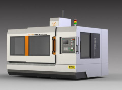 China CNC Machining Center