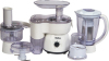 2013 Multi function food processor