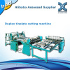 High-Speed & High-Precise Gang Slitter/Slitting/Cutting Machine