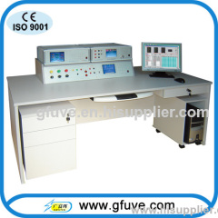 Three-Phase AC/DC Instrument Test Equipment