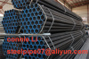 Hot perforation 20# seamless steel tube