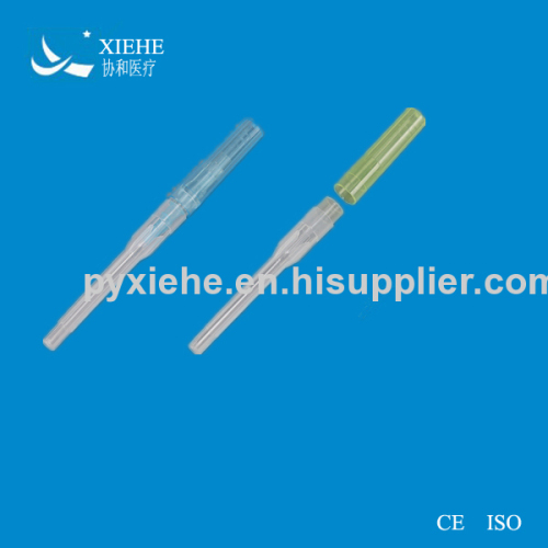 pen-type I.V. Cannula | iv solutions CE and ISO approval