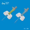 Disposable Sterile Butterfly I.V.Catheter With CE