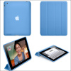 for ipad case smart case smart cover,wake and sleep,pu