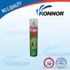 Household Mosquito IHousehold Insecticide Killer Spray (300ml, 400ml, 600ml)