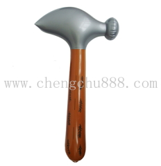 Inflatable hammer,PVC Inflatable Stick