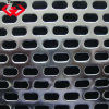 stainless steel 316L perforated metal sheet