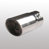 Volkswagen Golf stainless steel automobile exhaust tip