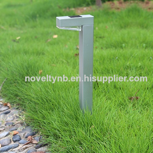 cheap brightness solar stake light