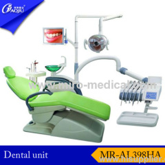 Good quality Low-mounted Dental Unit