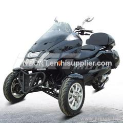 DF300TKB EEC motorized tricycle