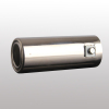 Stainless steel automobile muffler tip