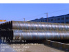 API Welded Pipe Mill