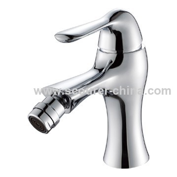 Single Lever Mono Bidet Faucet with Single Handle