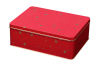 Biscuit tin box rectangular