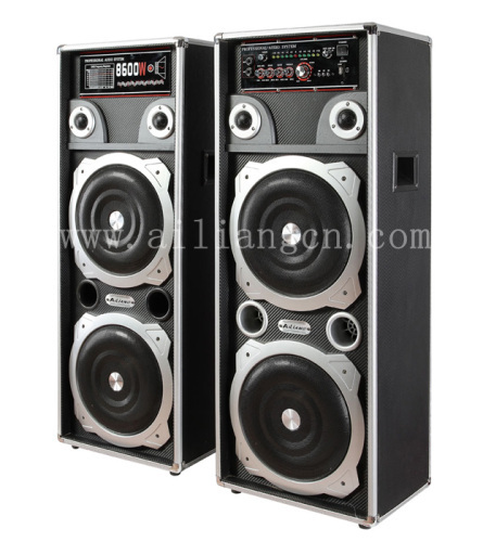 2013 new professional stage speaker -AILIANG-USBFM-2100/2.0