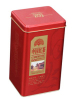 Tea tin box F02008