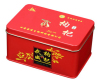Tea Tin Box F03017