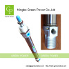 DSNU ISO stainless steel mini cylinder