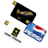 2013 China card usb flash drive with customized logo