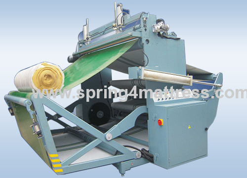 FOAM roll packing machine HS-RP-20P