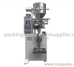 Snack / Chips Packing machine