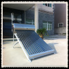 2013 new style Made in China Stainless steel Compact non-pressurized solar water heater ( solar boiler )