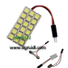 Led Reading Light DPCB 18SMD 5050,LED dome light, led dome lamp,Car Top Light, Festoon Light, car dome light