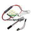 Led Reading Light DPCB 9SMD 5050 ,LED dome light, led dome lamp,Car led Top Light, Festoon Light, car dome light