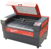 Hotsale Chinese RJ1280 laser engraver and cutter