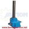 acme screw actuator, acme screw jack and nut, acme screw jack back drive, acme screw drive