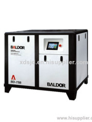 BALDOR Silent air compressor