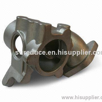 OEM stainless steel precision casting parts