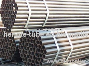 Large Diameter Straight seam welded steel pipe