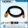 High Speed Mini HDMI to HDMI cable Gold Plated