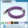 New Design Flat HDMI Cable with Ethernet