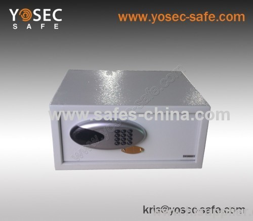 200H*420W*370D Electronic hotel safe boxes for hotel bedroom