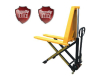 Scissor Lift Pallet Truck with CE certificate