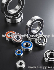 Deep Groove Ball Bearing 6300 Series