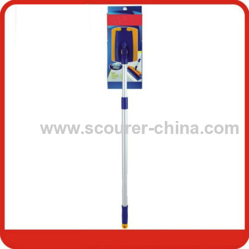 Good helper Telescopic Microfiber Cleaning Click Mop