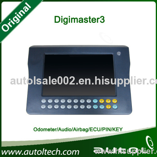 Digimaster 3 Original Odometer Correction
