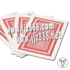Indian Revelol DX 555 marked cards|poker cheat|gamble cheat|card cheat
